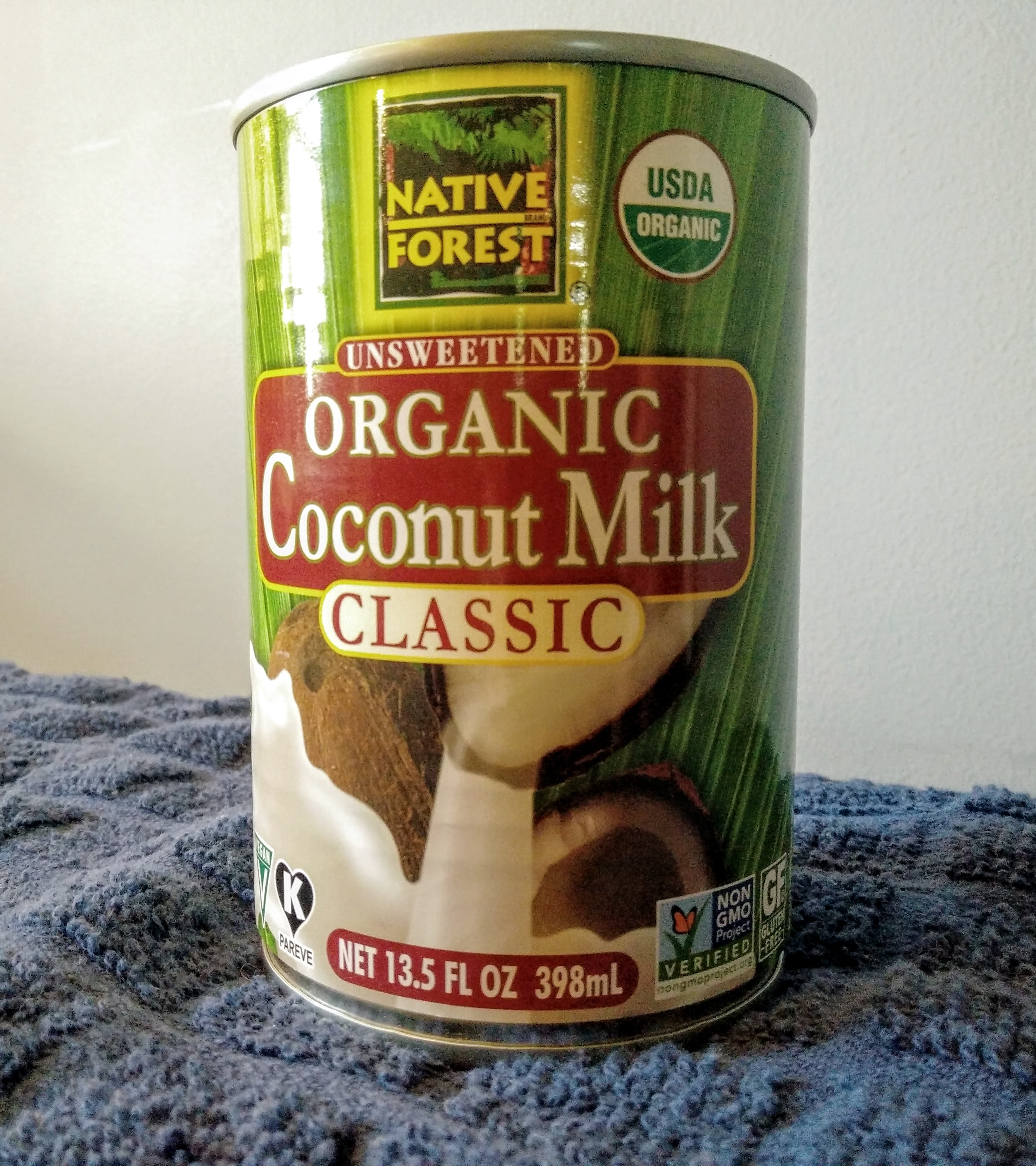 How to make your own coconut milk